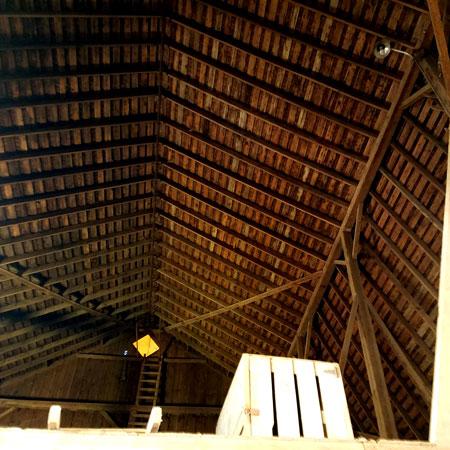Twin Brook Barn