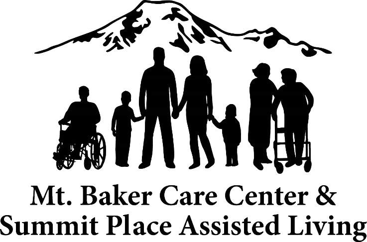 Mt. Baker Care Center logo