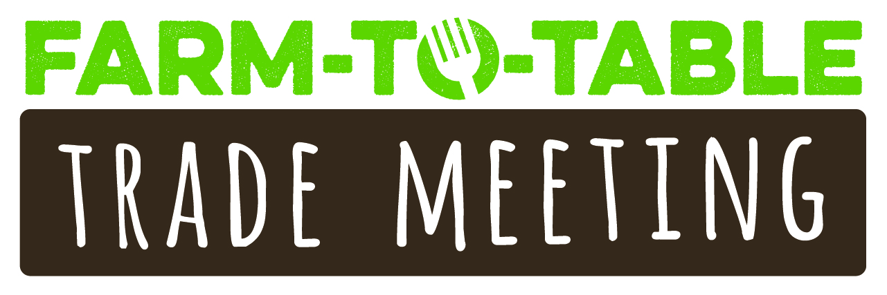 Farm-to-Table Trade Meeting