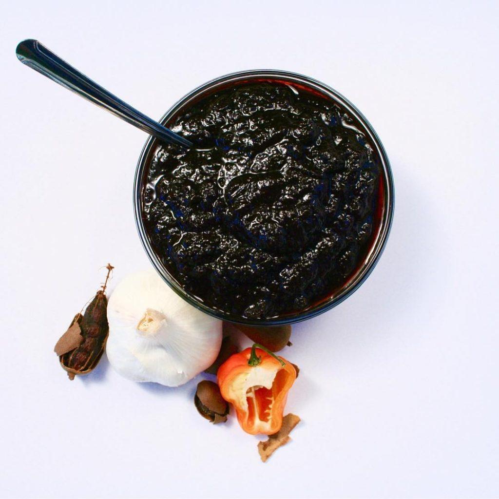 Calypso Kitchen Tamarind Sauce