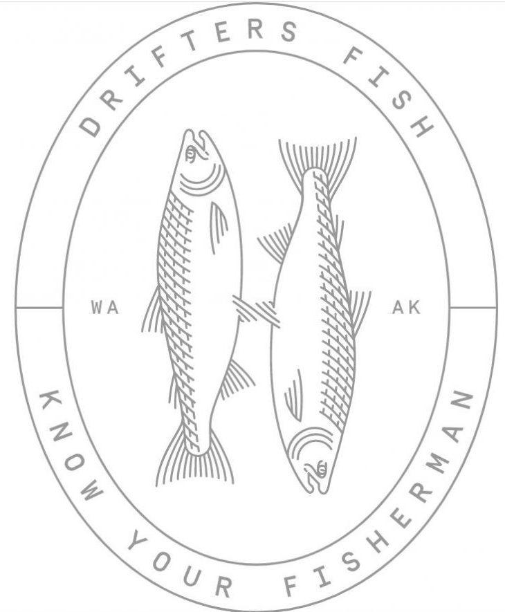 Drifters Fish Seal Salmon WA State Alaska