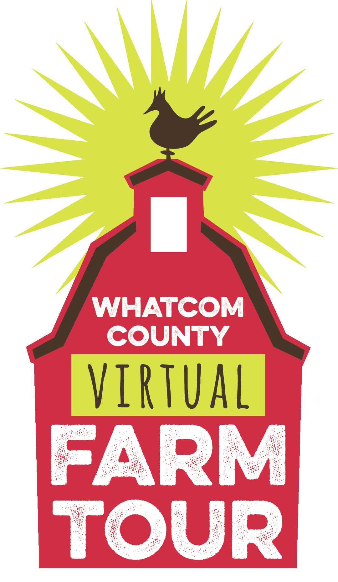 Virtual Whatcom County Farm Tour 2020