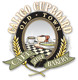 Calico Cupboard logo